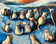15 Cats